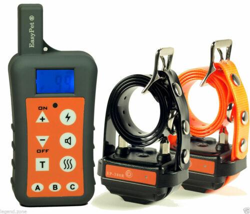 1200M Remote Dog Training Shock Collar