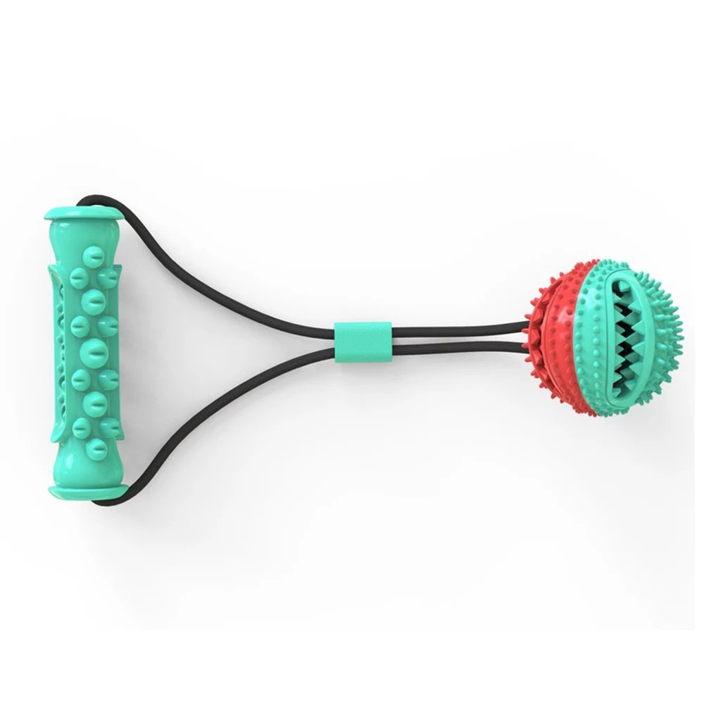 Interactive Dog Toys -Chew Toy