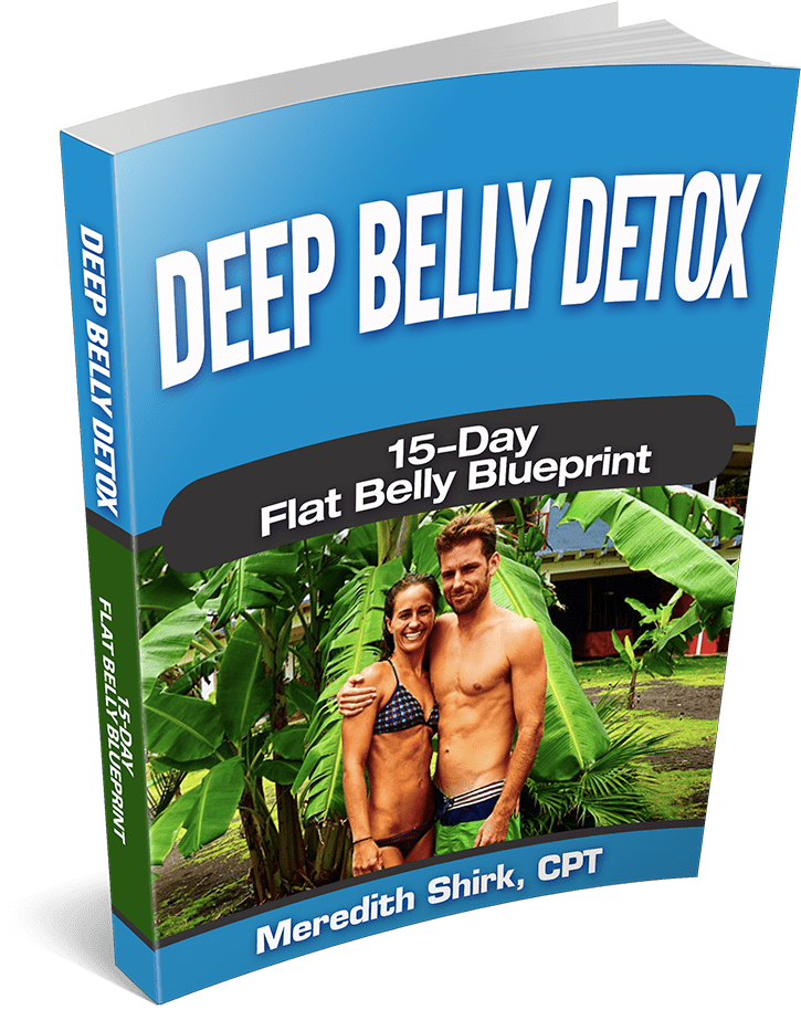 Belly detox