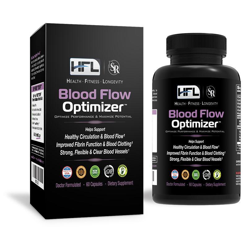 BloodFlowOptimizer