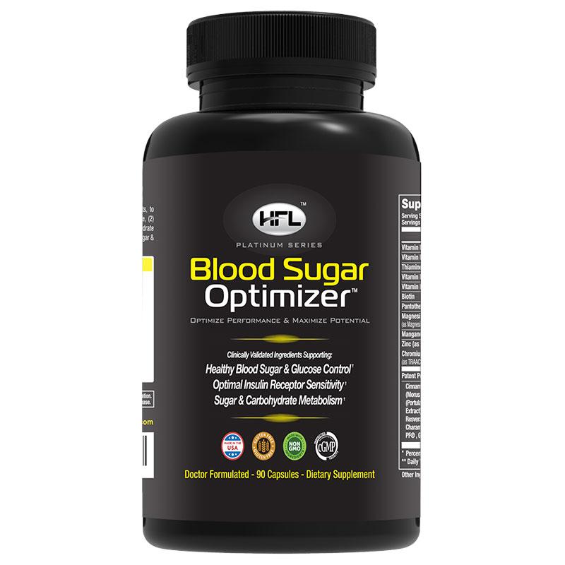 BloodSugarOptimizer