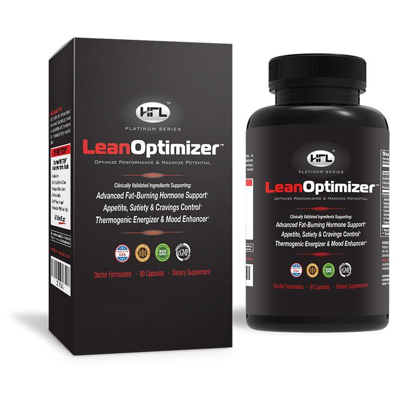 Lean Optimizer