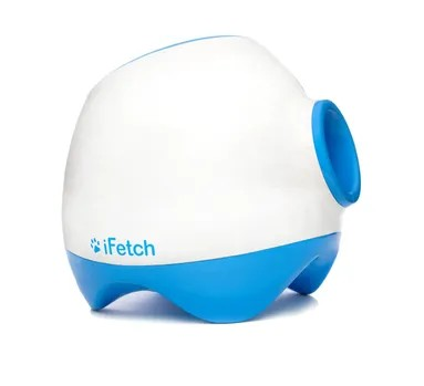 Interactive Dog Toy - IFetch