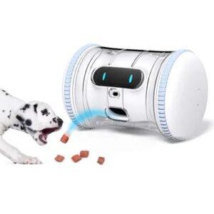 Interactive Dog Toy - Varram Pet Robot