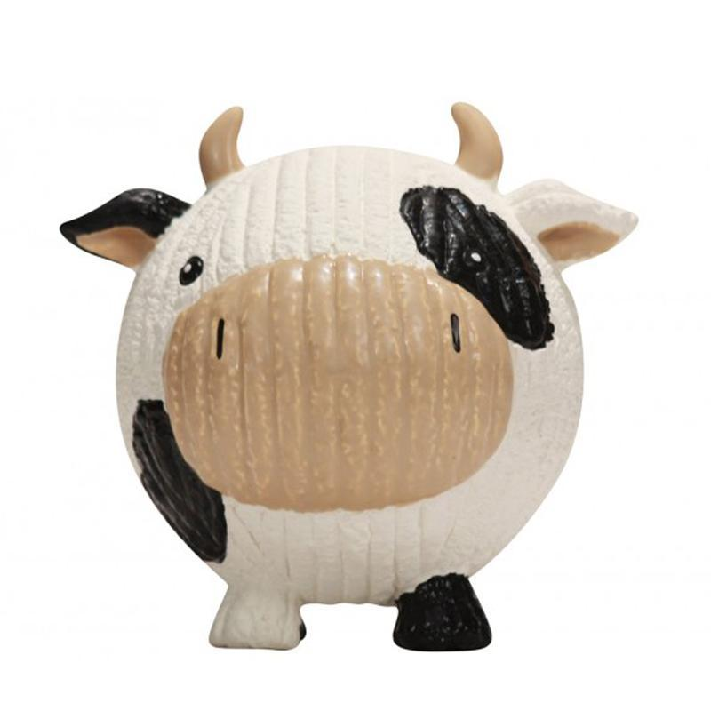 toys for chewing dogs - HUH_cow