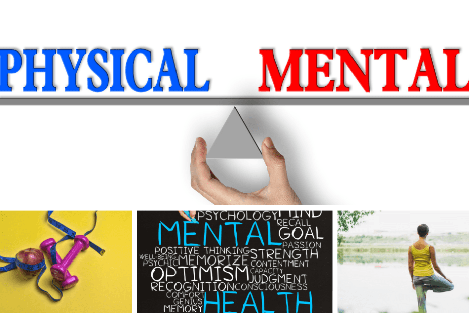 Physical-and-Mental-Health