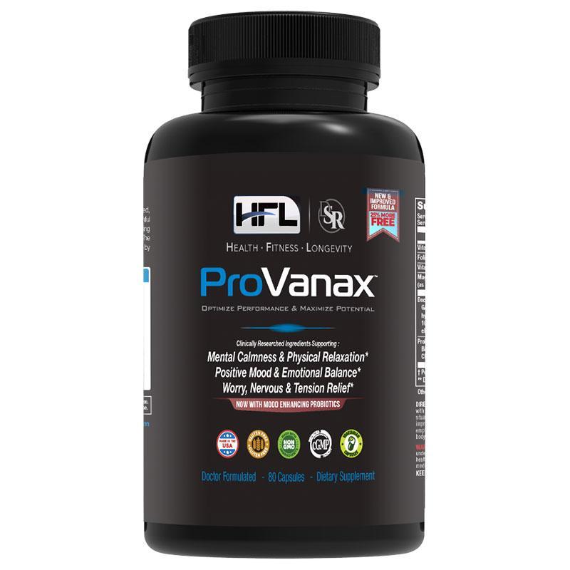 proVanax