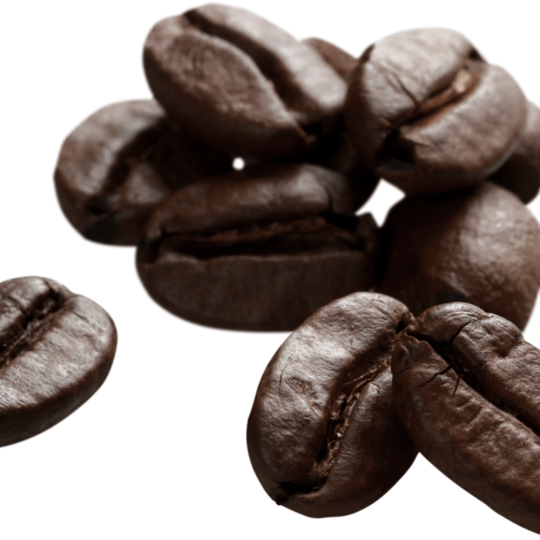 foods for burning belly fat -caffeine