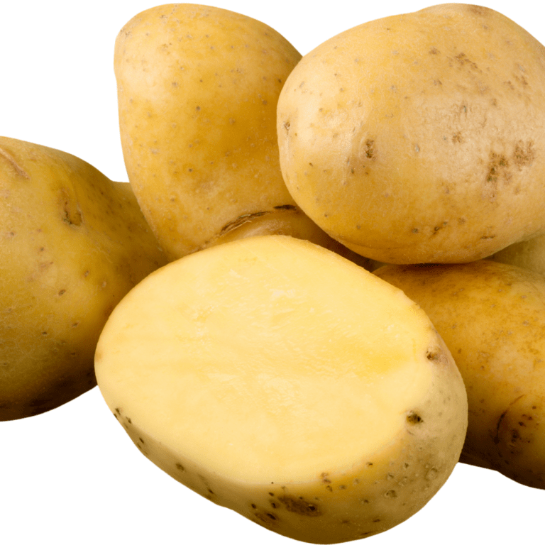 Potatoes foods for burning belly fat