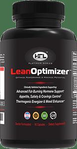 LeanOptimizer_Hx300 - Health and Longevity