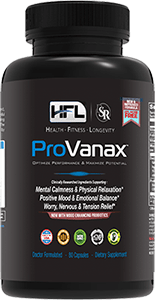 ProVanax_Hx300- Health and Longevity