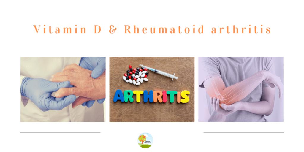 Vitamin D and Arthritis