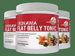 lose weight fast Okinawa