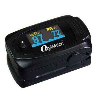 """<span  class=""""uc_style_uc_tiles_grid_image_elementor_uc_items_attribute_title"""" style=""""color:#ffffff;"""">Fingertip Pulse Oximeter with 6-Way Color Screen     Includes: Model MD300C63 Oximeter, Lanyard Cord, Instructions, Carry Case with Belt Loop, 2 Year Manufacturer's Warranty, 2-AAA Batteries</span>"""
