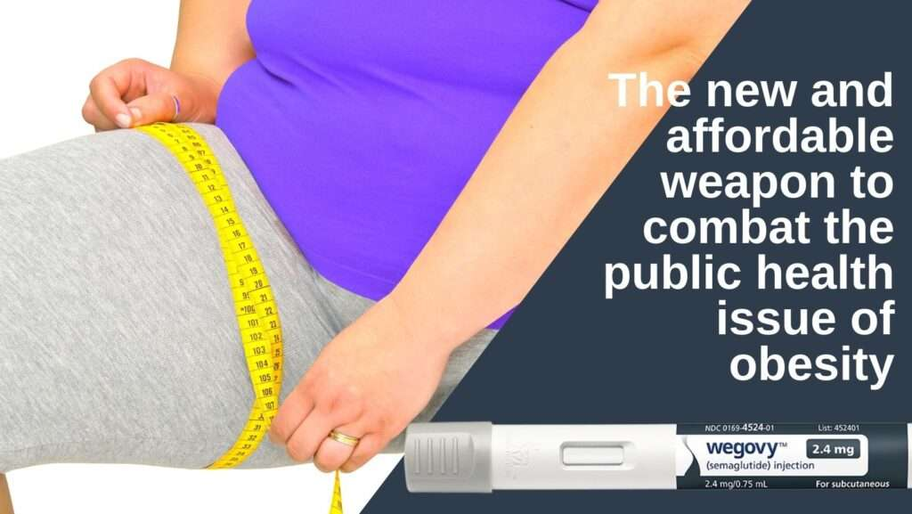 The new and affordable weapon to combat the public health issue of obesity (2)