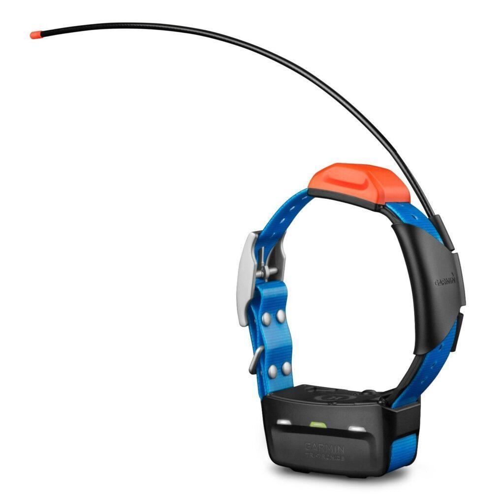 dog collar Garmin T 5 GPS and GLONASS Tracking Dog Device