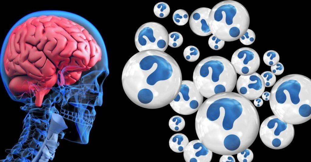 dementia - brain teaser for adults